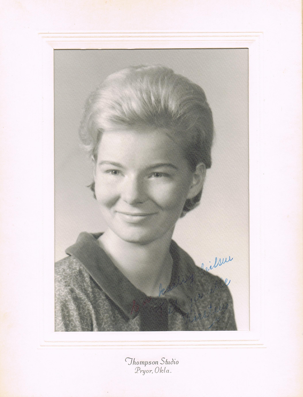 Kirsten USA 1963